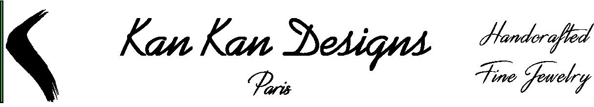 Kan kan Designs Main logo